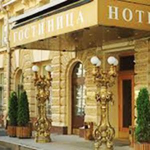 Гостиницы Среднеуральска