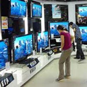 Магазины электроники Среднеуральска