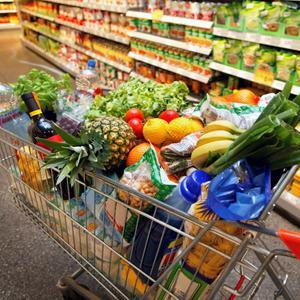 Магазины продуктов Среднеуральска