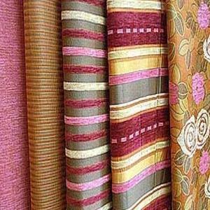 Магазины ткани Среднеуральска