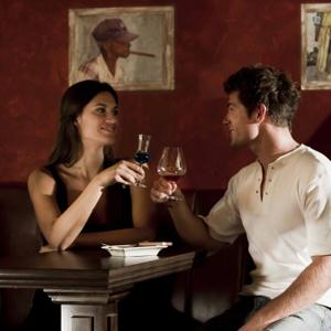 Рестораны, кафе, бары Среднеуральска
