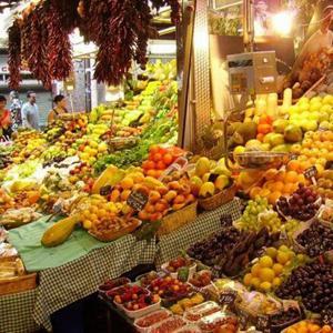 Рынки Среднеуральска
