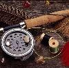 Охотничьи и рыболовные магазины в Среднеуральске