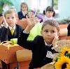 Школы в Среднеуральске