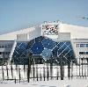 Спортивные комплексы в Среднеуральске
