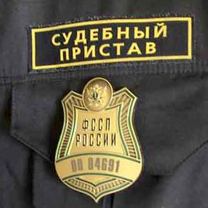 Судебные приставы Среднеуральска