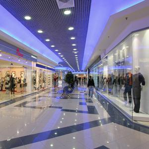 Торговые центры Среднеуральска