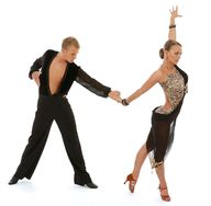 Студия танца и фитнеса ТанцPole - иконка «танцы» в Среднеуральске